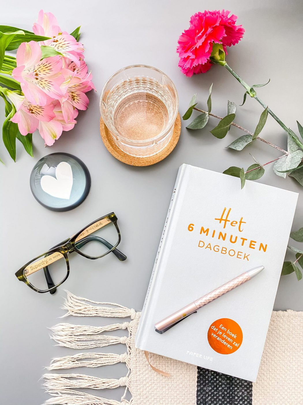 Het 6 minuten dagboek   The Taste Of Love