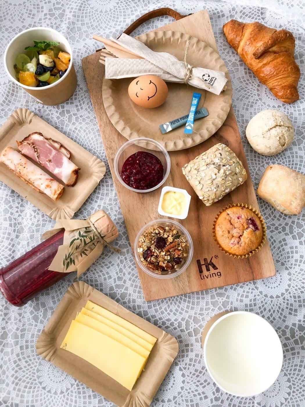 ontbijt | the taste of love