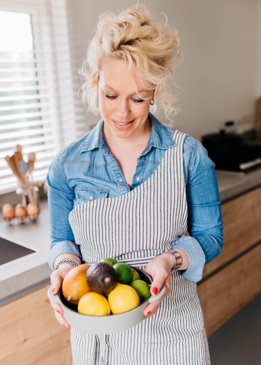 Voedingsadvies | The Taste Of Love